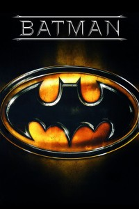 "Poster for the movie ""Batman"""