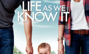 "Poster for the movie ""Life as We Know It"""