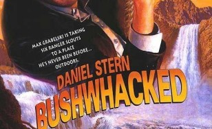 "Poster for the movie ""Bushwhacked"""