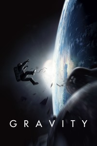 "Poster for the movie ""Gravity"""