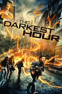 "Poster for the movie ""The Darkest Hour"""