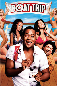 "Poster for the movie ""Boat Trip"""