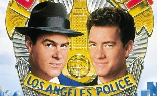 """Poster for the movie """"Dragnet"""""""