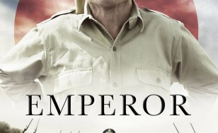 "Poster for the movie ""Emperor"""