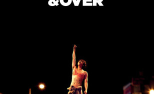 "Poster for the movie ""21 & Over"""