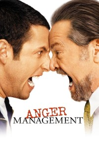 "Poster for the movie ""Anger Management"""