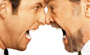 """Poster for the movie """"Anger Management"""""""
