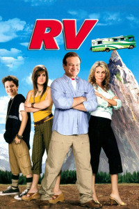 "Poster for the movie ""RV"""