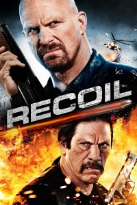 "Poster for the movie ""Recoil"""