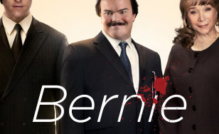 "Poster for the movie ""Bernie"""