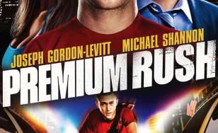 "Poster for the movie ""Premium Rush"""