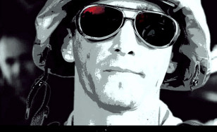 "Poster for the movie ""Generation Kill"""
