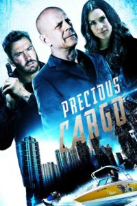 "Poster for the movie ""Precious Cargo"""