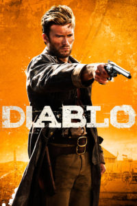 "Poster for the movie ""Diablo"""