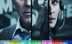 "Poster for the movie ""Money Monster"""