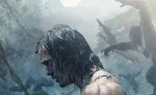 "Poster for the movie ""The Legend of Tarzan"""