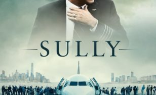 "Poster for the movie ""Sully"""
