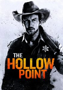 "Poster for the movie ""The Hollow Point"""