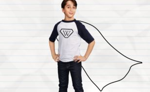 """Poster for the movie """"Diary of a Wimpy Kid: The Long Haul"""""""