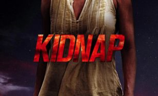 "Poster for the movie ""Kidnap"""