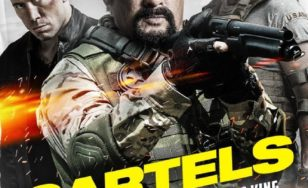 "Poster for the movie ""Cartels"""