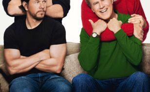 """Poster for the movie """"Daddy's Home 2"""""""