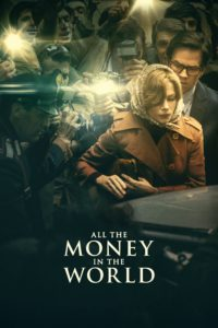 "Poster for the movie ""All the Money in the World"""