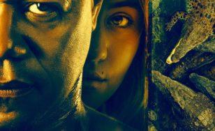 "Poster for the movie ""Bayou Caviar"""