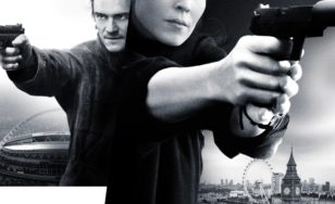 "Poster for the movie ""Unlocked"""