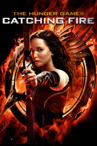 """Poster for the movie """"The Hunger Games: Catching Fire"""""""
