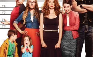 """Poster for the movie """"Moms' Night Out"""""""