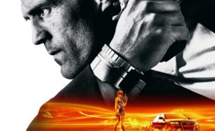 """Poster for the movie """"Transporter 3"""""""