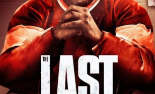 """Poster for the movie """"The Last Gladiators"""""""