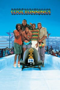 """Poster for the movie """"Cool Runnings"""""""