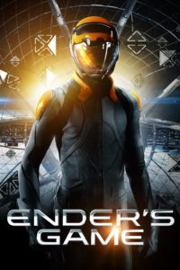 "Poster for the movie ""Ender's Game"""