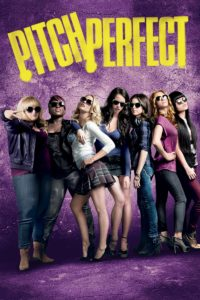 """Poster for the movie """"Pitch Perfect"""""""