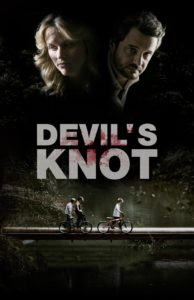 "Poster for the movie ""Devil's Knot"""