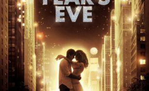 "Poster for the movie ""New Year's Eve"""