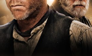 "Poster for the movie ""Forsaken"""