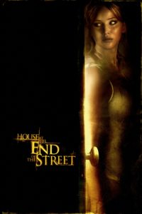 "Poster for the movie ""House at the End of the Street"""