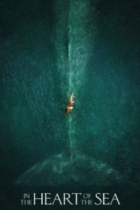 "Poster for the movie ""In the Heart of the Sea"""