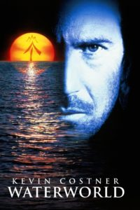 """Poster for the movie """"Waterworld"""""""