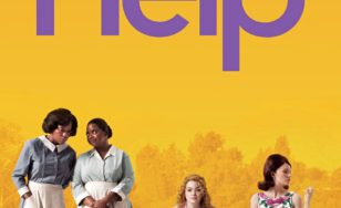 "Poster for the movie ""The Help"""