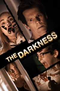 """Poster for the movie """"The Darkness"""""""