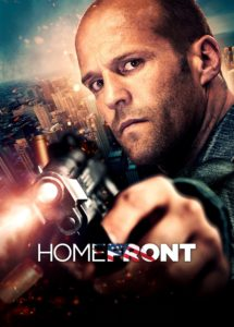 """Poster for the movie """"Homefront"""""""