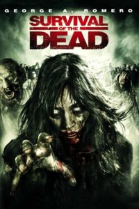 """Poster for the movie """"Survival of the Dead"""""""