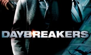 "Poster for the movie ""Daybreakers"""