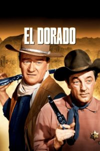 "Poster for the movie ""El Dorado"""