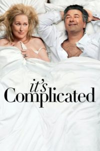 "Poster for the movie ""It's Complicated"""