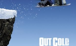 "Poster for the movie ""Out Cold"""